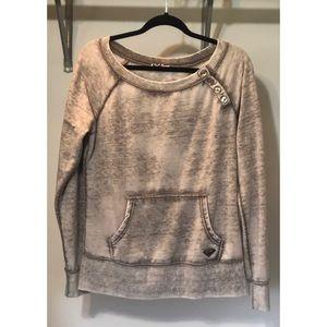 Roxy Crewneck Sweatshirt
